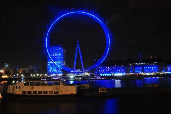 Photography Tours at Night LTD: The London Eye