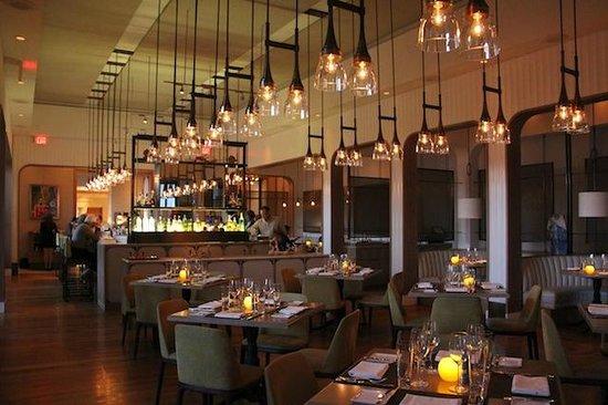Ambiente Interno Picture Of Edge Steak Amp Bar Miami