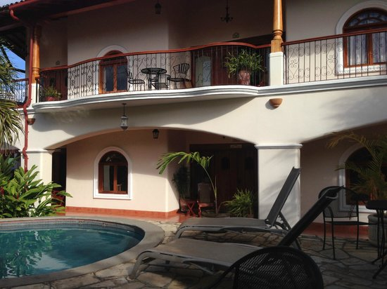 Hotel Xalteva : xaltiva condo