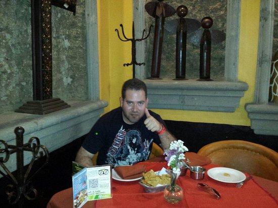 El Patio Tlaquepaque : Excelente sabor, historia y tradición! !!