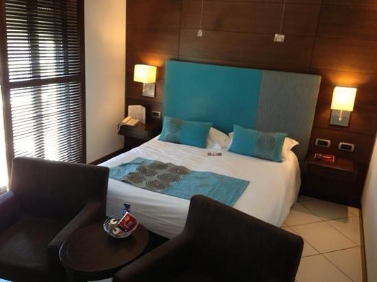 Hotel Aston La Scala: chambre