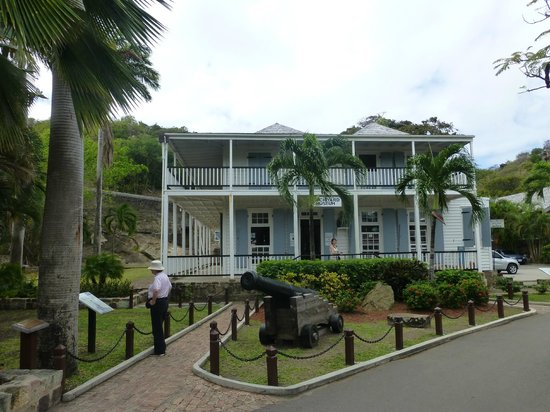 Admiral's House Museum