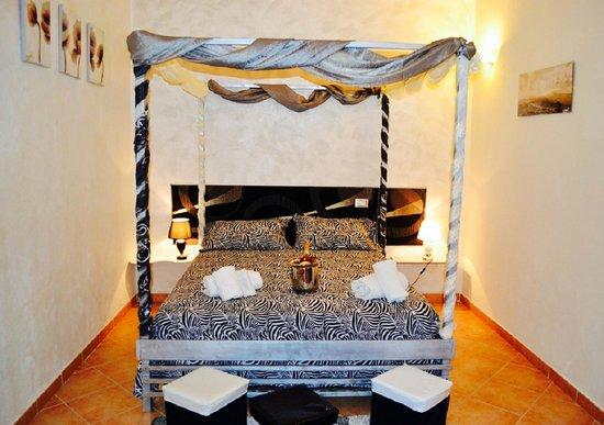 La Trinacria Bed And Breakfast