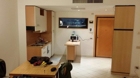 Residence Venice: Cucina