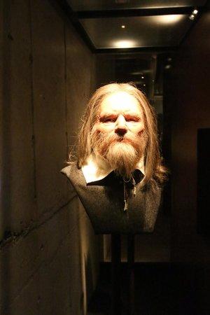 Vasa-Museum: reconstruction