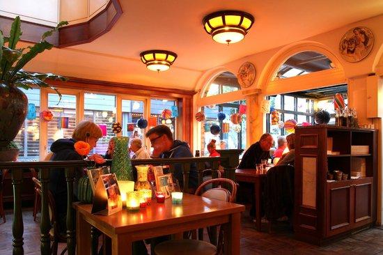 La Terrazza Bergen Restaurant Reviews Photos Phone