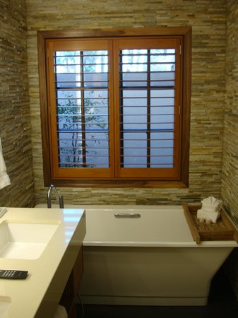 Villas of Grand Cypress : Bathroom
