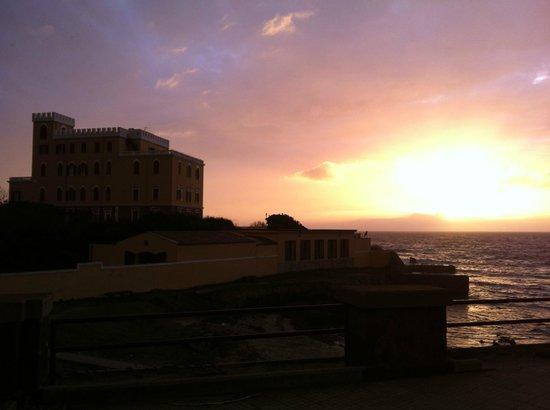 Villa Las Tronas Hotel  & Spa: Le soleil et la Mer