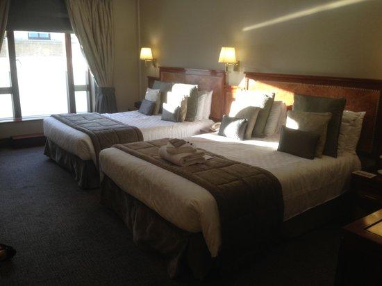 Grange City Hotel: Executive bedroom