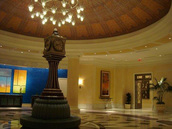 Waldorf Astoria Orlando : Lobby
