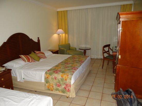 Sauipe Resorts : Quartos super confortáveis
