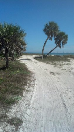 Fort De Soto Park: One of my favorite pictures from the trip