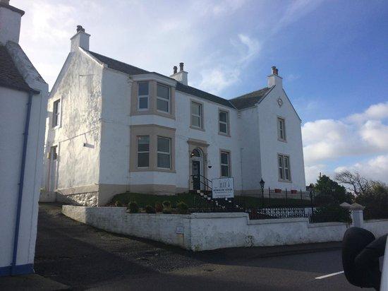 The Bowmore House: Bowmore House
