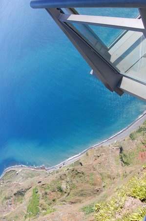 Cabo Girao : .