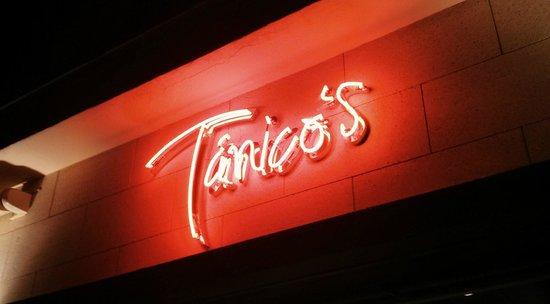 Tanicos: Tanico´s