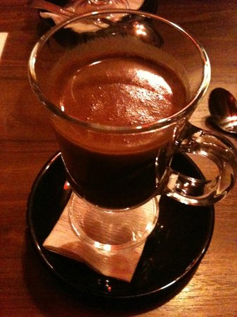 BARbar Cafe & Chocolate: Yummyyy