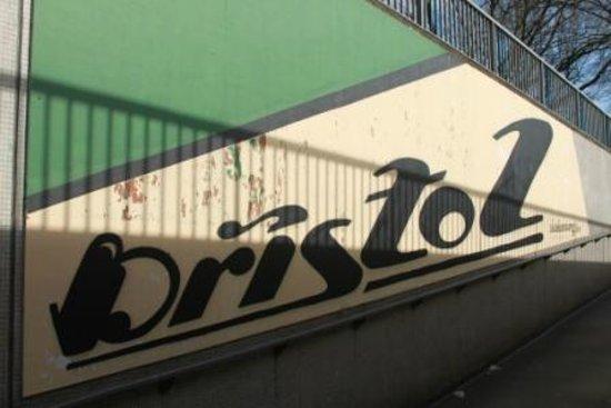 Bristol Street Art Tours: bristol