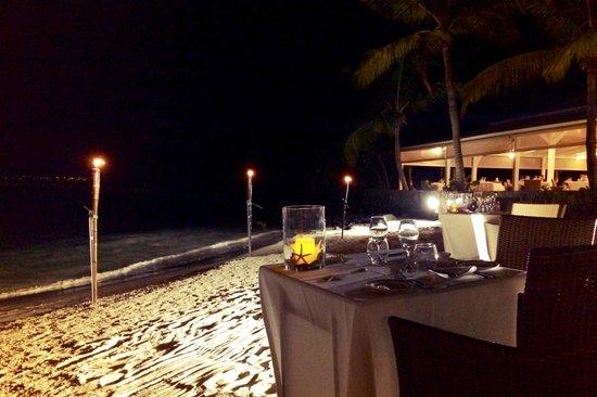 C Le Restaurant