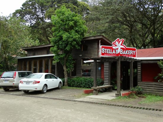 Stella's Bakery