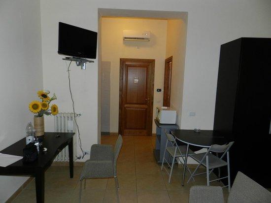 Residence Palazzo Serraino: habitacion 3