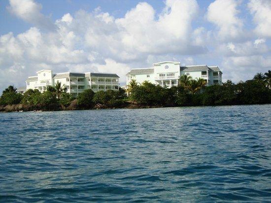 Grand Palladium Lady Hamilton Resort & Spa : Blocks 28, 27