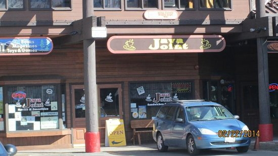 The Java Joint