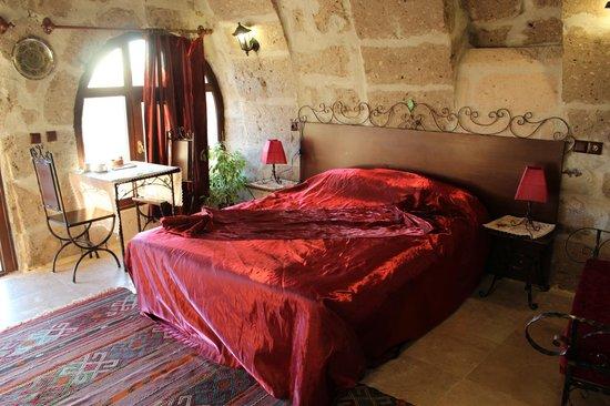 Kapadokya Ihlara Konaklari & Caves: room