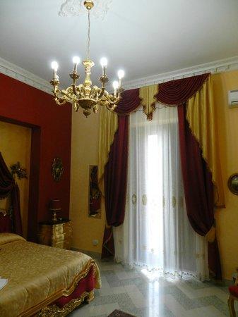 La Dolce Vita - Luxury House: luis 14