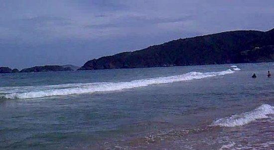 Tucuns Beach : en la ola vuelve a subir el piso