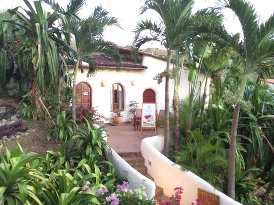 Pelican Eyes Resort & Spa: Spa