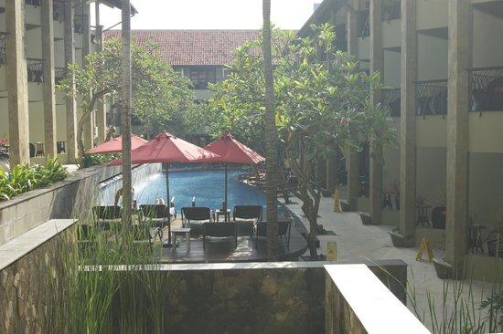 All Seasons Legian Bali : Pool