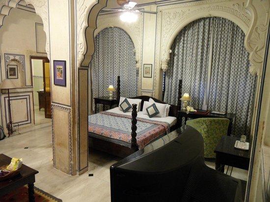 Pal Haveli : Grandmother's Room, room 102