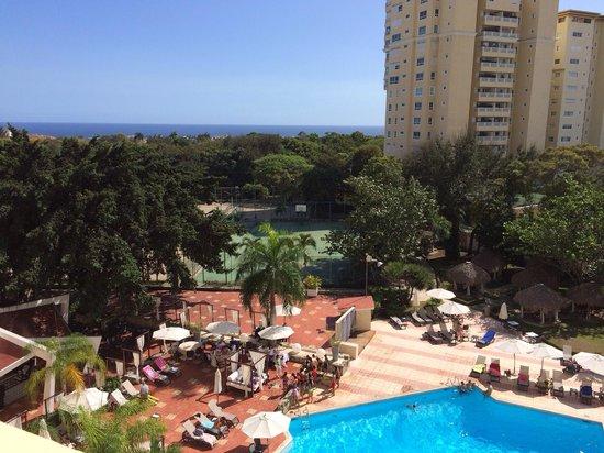 Dominican Fiesta Hotel & Casino: lazer e tranquilidade