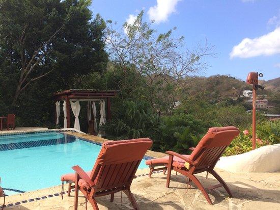 Pelican Eyes Resort & Spa: Pool