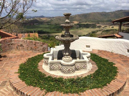 Pelican Eyes Resort & Spa: Near our Casa