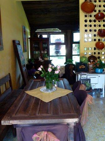 Delicias Quetzaltecas