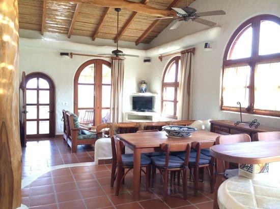 Pelican Eyes Resort & Spa: Casa Valle del Sol
