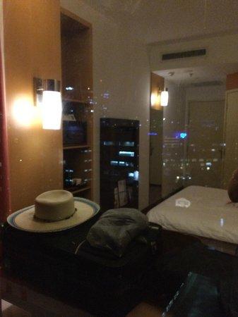 Ibis Singapore on Bencoolen : our room