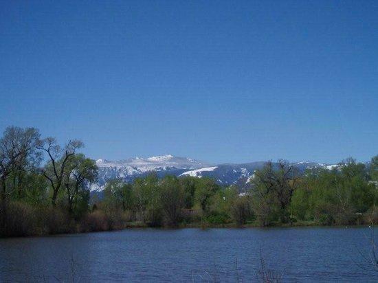 Frackelton's: Lago Sheridan