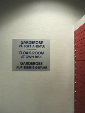 Hotel Nebo : A placa do meu descontentamento.A gerência deve refletir!