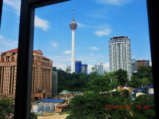 Citin Seacare Pudu Kuala Lumpur: Room 1209