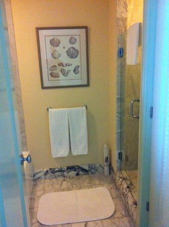 The Ritz-Carlton, Cancun : Bathroom Suite 8053