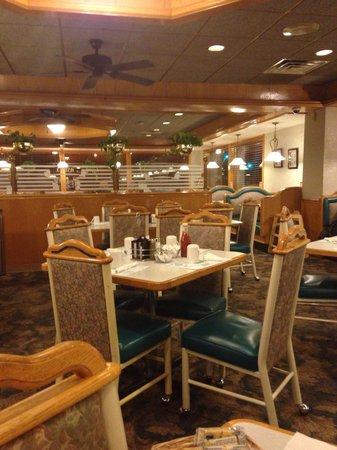 Alpine View Restaurant