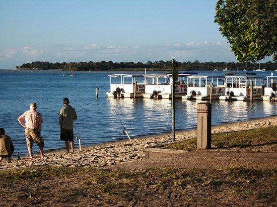 Noosa Gardens Riverside Resort Sunshine Coast : close to Noosa River
