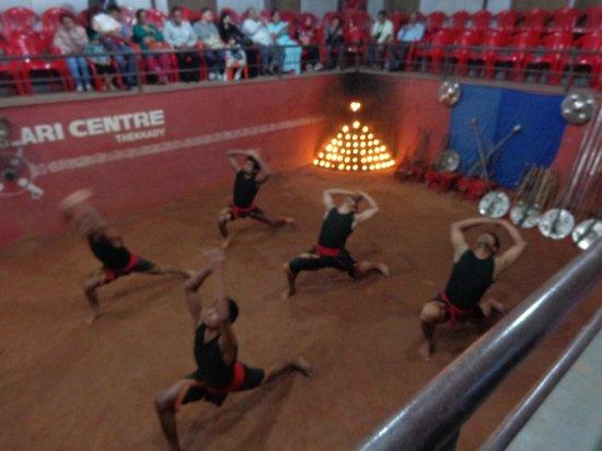Thekkady - Woods n Spice, A Sterling Holidays Resort: Kalaripettu