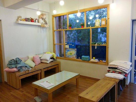 Rainbow Guesthouse: Rainbow in Jeju