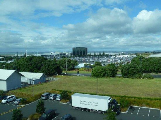 Ibis Budget Auckland Airport : Auckland International Airport