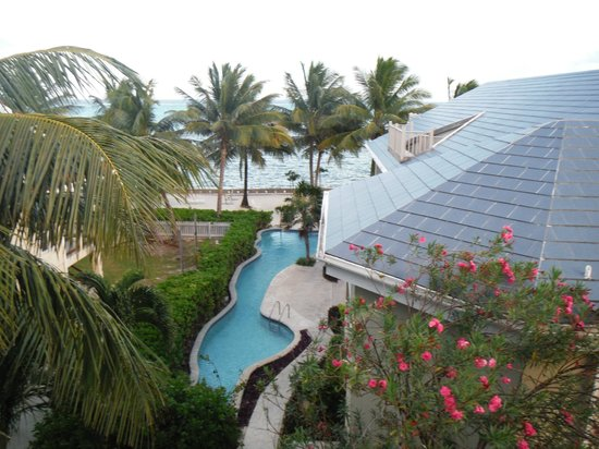 The Landings at Tres Cocos: View from BL9