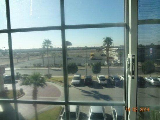 Holiday Inn Express El Centro: Room view