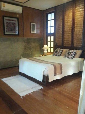 Baan Tawan Pai Boutique Guesthouse : Room
